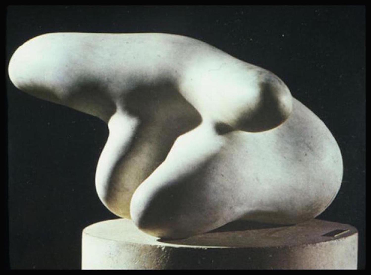 art & design ] Jean Arp's organic forms - NK Essentials