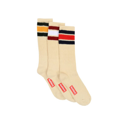 HEALTH KNIT SOCKS- 3 PACK