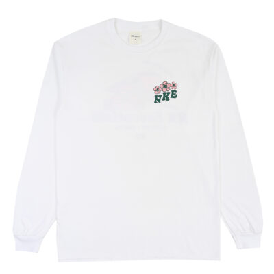 IN GOOD TIME - LONG SLEEVE